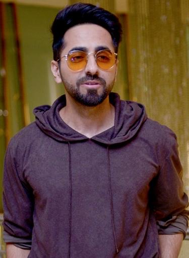 Ayushman Khurana
