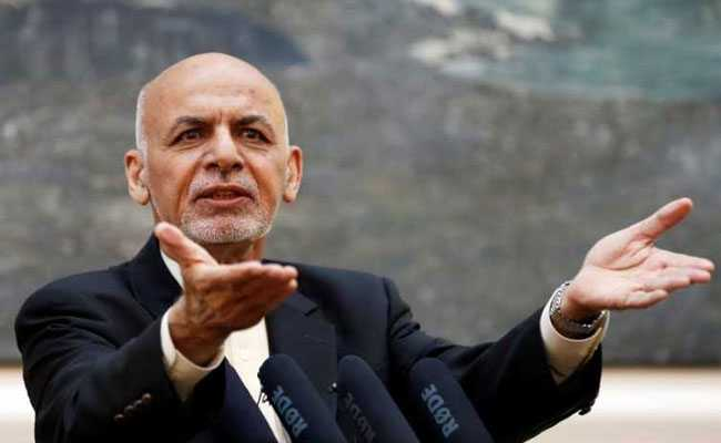 Ashraf Ghani Afghanistan S President Likely To Resign May Leave Country With Family World